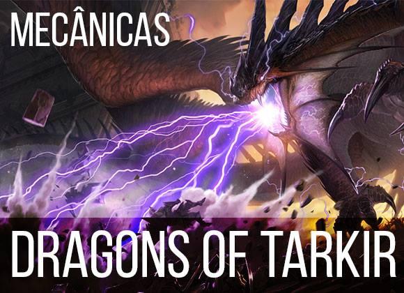 Mecânicas de Dragons