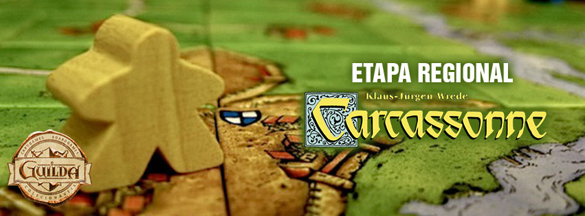 Classificatório de Carcassonne