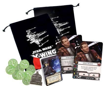 Kit X-Wing