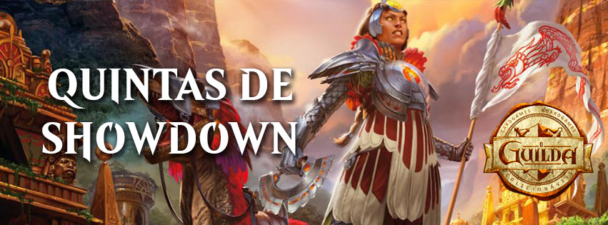 Quinta Showdown